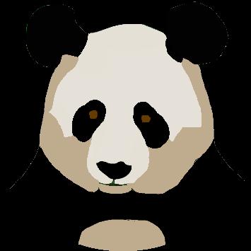 Bear Species Distribution Map